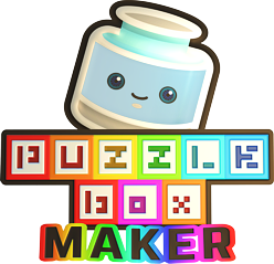 Puzzle Box Maker [Nintendo Switch]