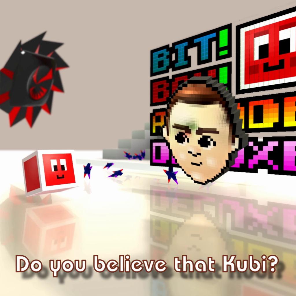 10 Years B+ Nintendo